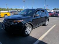 Welcome to Hertrich Frederick Ford This SUV is a superb