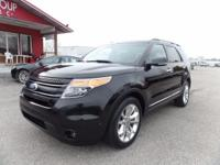 Options:  2011 Ford Explorer Visit Auto Group Leasing