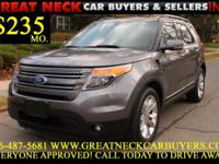 CLEAN CARFAX/ ONE OWNER/ NAVIGATION/ SUNROOF/ LEATHER/