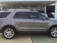 Exterior Color: sterling grey metallic, Body: SUV,