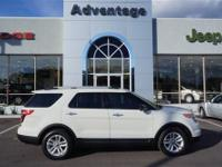 Come in today and take a look at this BEAUTIFUL 2011
