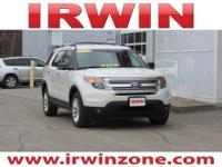 4WD! Clean Carfax! One Owner! Want to save some money?