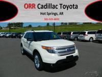 2011 Ford Explorer SUV XLT Our Location is: ORR