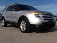 Andy Mohr Chevy is offering this 2011 Ford Explorer