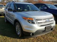 2011 Ford Explorer XLT. Serving the Greencastle,
