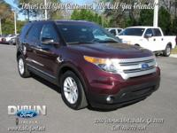 2011 Ford Explorer XLT  New Price! *BLUETOOTH MP3*,