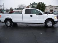 2011 FORD F-150 HEAVY DUTY PACKAGE SUPER CAB 4 DOOR XLT