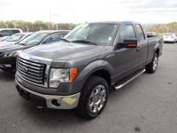 Are you looking for a great half ton truck We have this