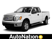 2011 Ford F-150 Our Location is: AutoNation Toyota