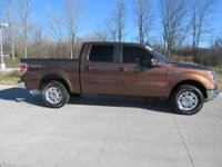 F390B: ONLY 16,311 Miles! Excellent Condition. Lariat