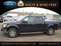 4X4 LARIAT 6.2 V8-NAVIGATION-LEATHER HEATED/COOLED