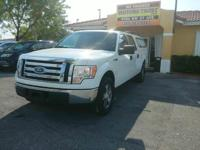 Options:  2011 Ford F-150 Fx2 4X2 4Dr Supercrew