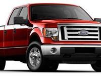 Hurry and take advantage now!! This healthy F-150, with