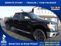 Used 2011 Ford F-150, DESIRABLE FEATURES: a TRAILER /
