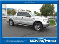 FOUR WHEEL DRIVE, CLEAN AUTOCHECK, LOCAL TRADE, ALL NEW