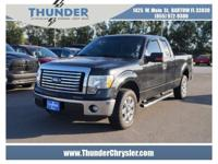 The THUNDER has come to Bartow, Florida!  New Price!
