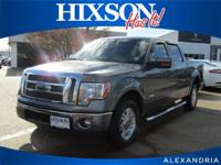 You can find this 2011 Ford F-150 Lariat and many