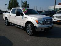 This 2011 Ford F-150 Lariat is proudly offered by