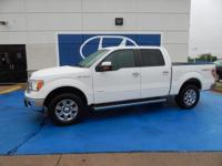 We are excited to offer this 2011 Ford F-150. CARFAX