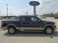 Super clean F-150 Lariat in excellent condition. Like