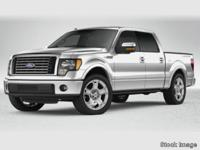 **UNIVERSITY MITSUBISHI** 2011 Ford F-150 Limited with