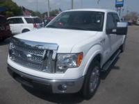 2011 Ford F-150 Pickup Truck Lariat Our Location is: