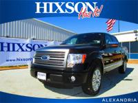 You can find this 2011 Ford F-150 Platinum and many