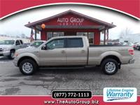 Options:  2011 Ford F-150 Take A Look At This Awesome