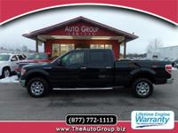 Options:  2011 Ford F-150 Our 2011 Ford F-150 Xlt