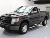 This awesome 2011 Ford F-150 comes loaded with the