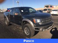 Options:  2011 Ford F-150 Svt Raptor|F-150 Svt