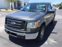 Check out this gently-used 2011 Ford F-150 we recently