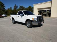This outstanding example of a 2011 Ford F-150 2WD Reg