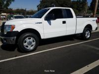 Options:  2011 Ford F-150 Xl Supercab  4Wd|22 Extensive