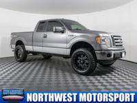 4x4 Truck with Steering Wheel Audio Controls!  Options: