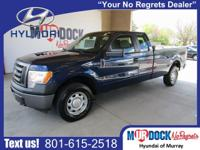 2011 Ford F-150, Just Traded In, Only 144,225 miles, 4
