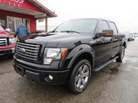 Options:  2011 Ford F-150 You Probably Know Someone Who