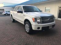 This 2011 Ford F-150 XL is proudly offered by Big