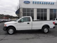 Exterior Color: oxford white, Body: Regular Cab Pickup,