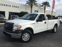 Exterior Color: oxford white, Body: Regular Cab Pickup,
