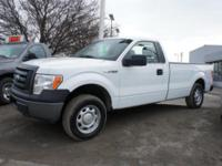 Exterior Color: oxford white, Body: Regular Cab Pickup