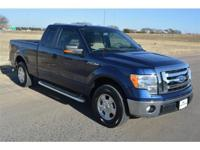 We are excited to offer this 2011 Ford F-150. Just what