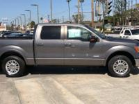 Options:  2011 Ford F-150 2Wd|Silver/|V6 3.5