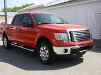 2011 Ford F-150 XLT 4X4 Available ~ Call (877)