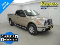 Recent Arrival! CARFAX One-Owner. Tow Package, F-150