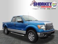 2011 Ford F-150 New Price! 4WD, Vehicle Detailed.