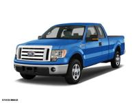 6 Cylinder  Options:  Automatic|This 2011 Ford F-150 Is