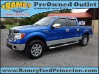 At Ramey Ford Princeton we are dedicated to exceeding