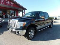 Options:  2011 Ford F-150 Visit Auto Group Leasing