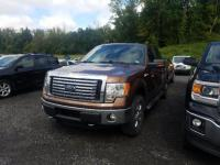 Look at this 2011 Ford F-150 XLT. Its Automatic